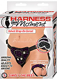 Harness The Moment Purple